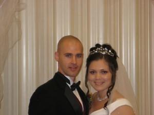 Brian & Jessica Edvalson
