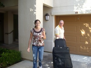 Moved to San Jose, CA Sept 2008. I continued education through BYU's online Independent Study program
