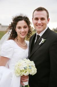 Married December 28, 2007