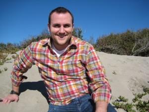 Brett, Pajaro Beach